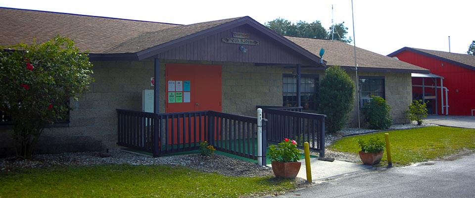 Oak Haven Park Recreation Hall