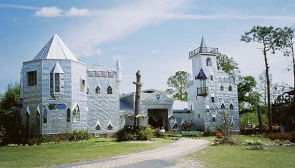 Solomon S Castle Oak Haven